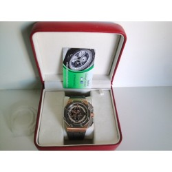 Audemars Piguet replica royal oak offshore michael schumacher rose gold limited edition skeletron orologio replica copia