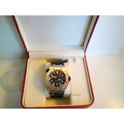 Audemars Piguet replica royal oak offshore diver orange orologio replica copia imitazione